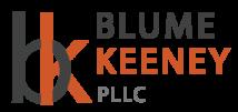 Blume Keeney Logo